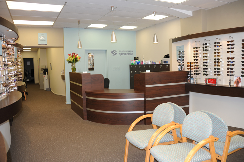 126a37aaa1c Look to Stuart Henderson Optometrist in Masterton